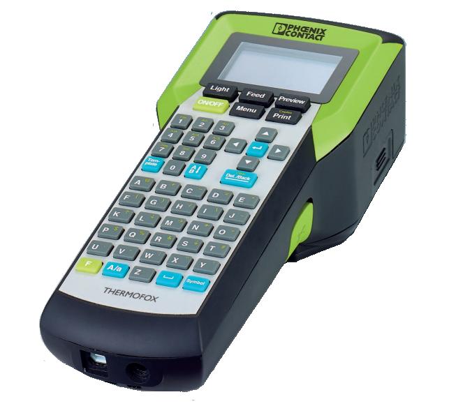 THERMOFOX - 803984